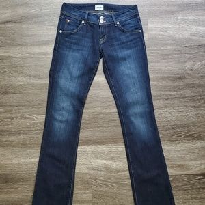 Hudson | Beth Baby Bootcut Jeans